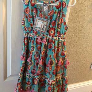 Other - Girls Floral Dress